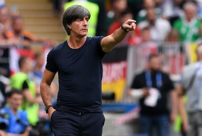 Joachim Löw is a candidate to replace Zinedine Zidane - Bóng Đá