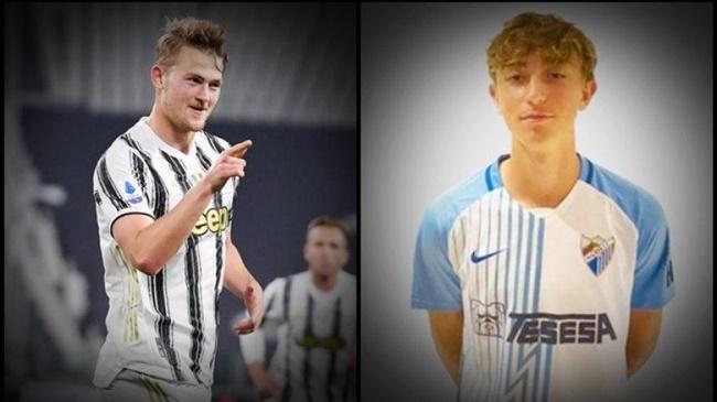 Juventus chiêu mộ thành công hậu vệ trẻ sáng giá - Bóng Đá