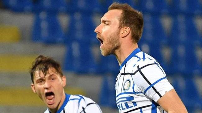 Eriksen lên tiếng, chốt xong tương lai tại Inter Milan - Bóng Đá
