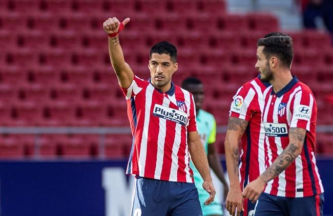 Tái ngộ Suarez, Barca dự định làm một điều bất ngờ - Bóng Đá