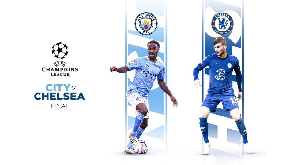 Man City và Chelsea có thể đá chung kết Champions League tại nước Anh? - Bóng Đá