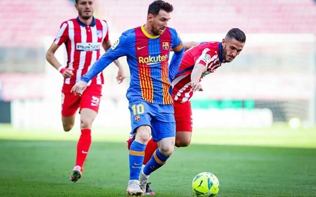 Barcelona sẽ vô địch La LIga trong trường hợp nào? - Bóng Đá