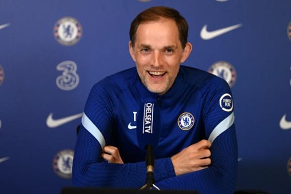 Chelsea set to offer Tuchel new three-year deal - Bóng Đá