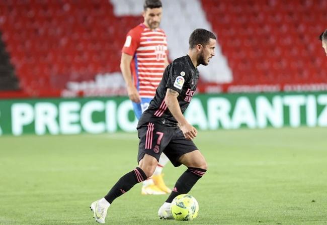 Hazard could rejoin Chelsea - Bóng Đá