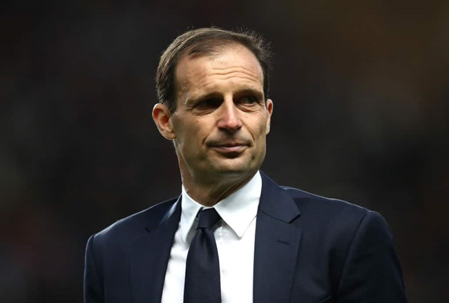 Allegri would be delighted to take charge of Real Madrid - Bóng Đá