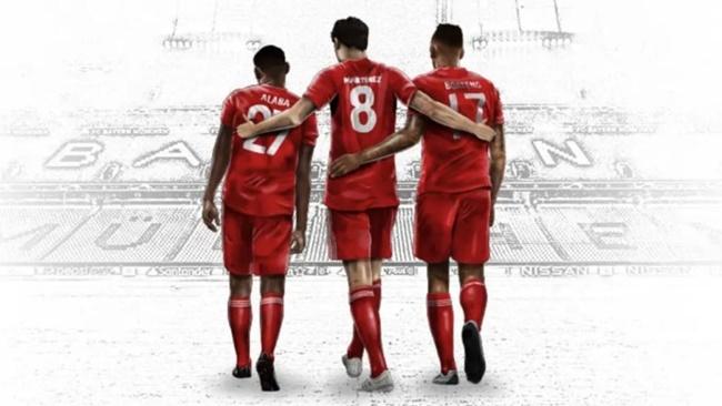 Flick xác nhận, 3 cái tên Bayern sẽ có trận đấu cuối cùng - Bóng Đá