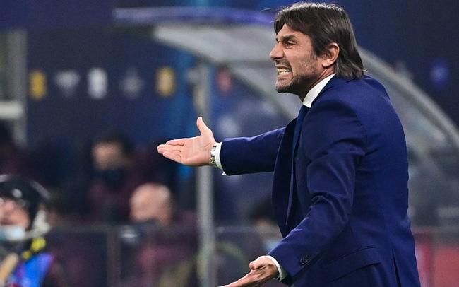 Inter xuất hiện biến, Conte chuẩn bị nói lời chia tay bất ngờ - Bóng Đá