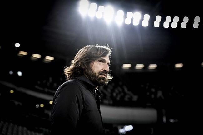CHÍNH THỨC: Juventus sa thải Pirlo - Bóng Đá