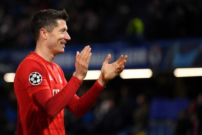 Lewandowski Provides an Update on Future With Bayern Munich Amid PSG Links - Bóng Đá