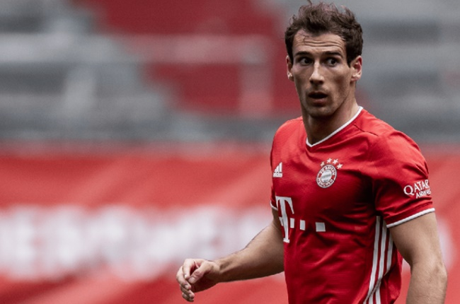 Bayern Munich and Leon Goretzka close to new deal - Bóng Đá