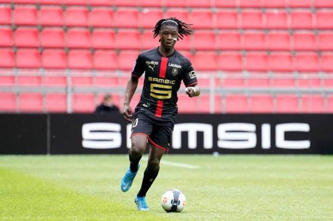 Rennes expected to seek Eduardo Camavinga sale if no extension by 28th June - Bóng Đá