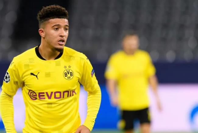 Borussia Dortmund reportedly set end of July deadline for Jadon Sancho transfer - Bóng Đá