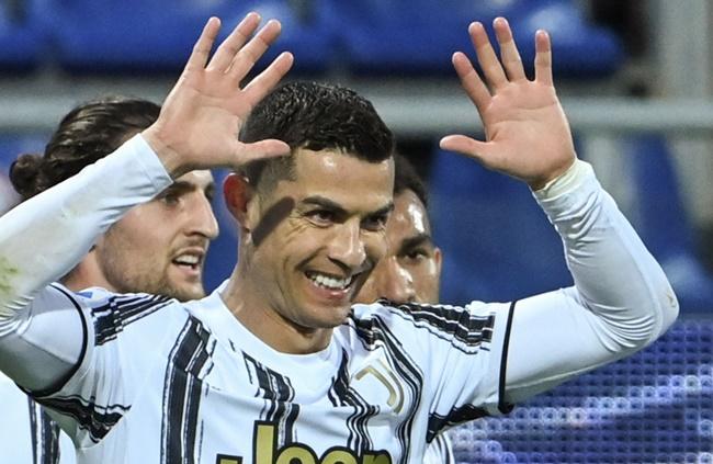Jose Mourinho tells Cristiano Ronaldo to 'leave me in peace'  - Bóng Đá