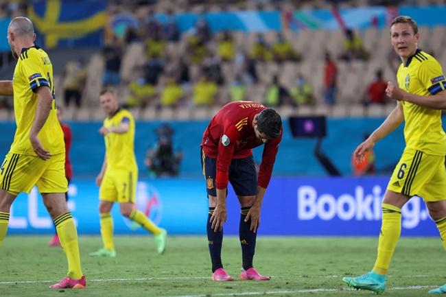TBN chuyển hóa bàn thắng tệ nhất EURO - Bóng Đá
