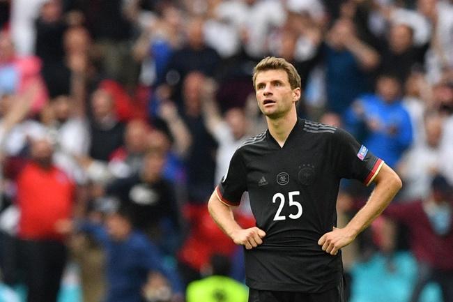 Thomas Müller wants to stay - Bóng Đá