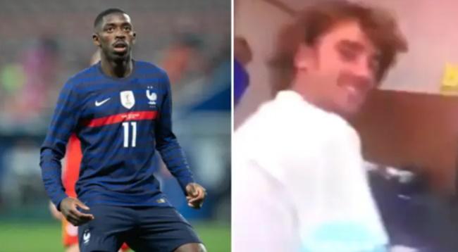 Ousmane Dembele Caught Making Racist Remarks In Leaked Video - Bóng Đá