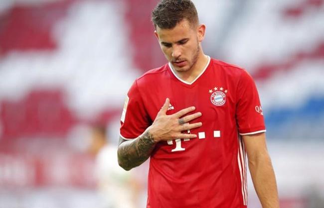 Sao Bayern tiến hành phẫu thuật sau thất bại tại EURO  - Bóng Đá