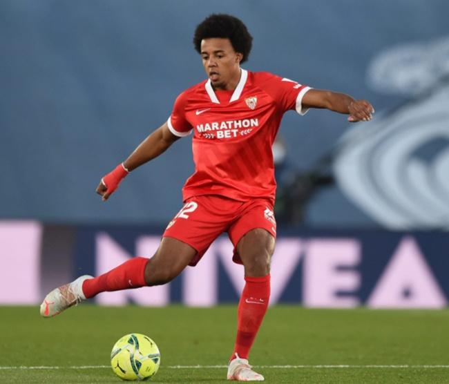 Tottenham Hotspur to outbid Real Madrid for Sevilla's Jules Kounde? - Bóng Đá
