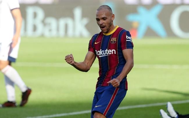 Sao Barca gật đầu rời CLB, chọn nước Anh làm điểm đến - Bóng Đá