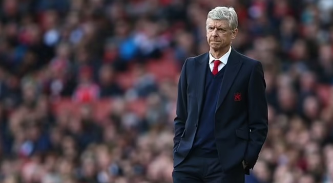 Arsene Wenger has been touted as the next national team manager for Switzerland.    - Bóng Đá