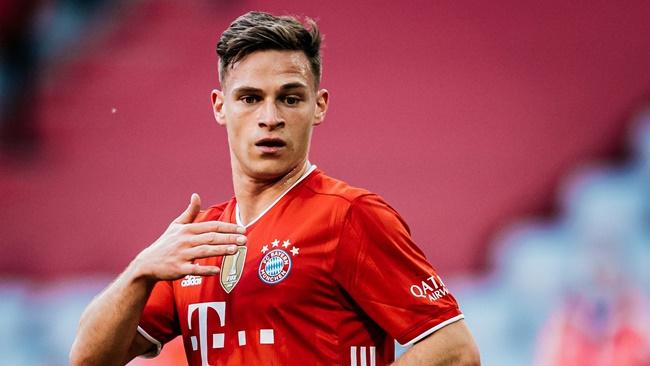 Joshua Kimmich will extend his contract at FC Bayern - Bóng Đá