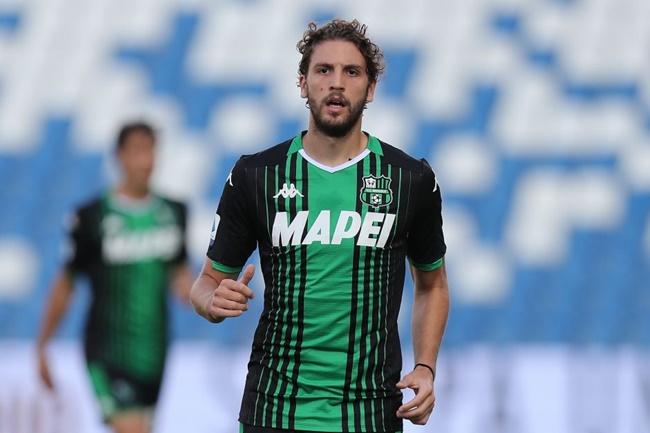 Juventus are getting closer to sign Manuel Locatelli - Bóng Đá