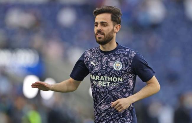 AC Milan want Bernardo Silva  - Bóng Đá