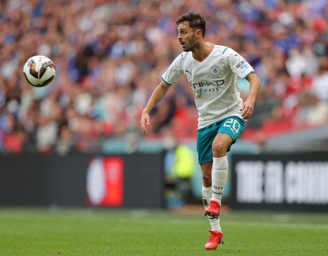 Bernardo Silva 'agrees personal terms with AC Milan - Bóng Đá