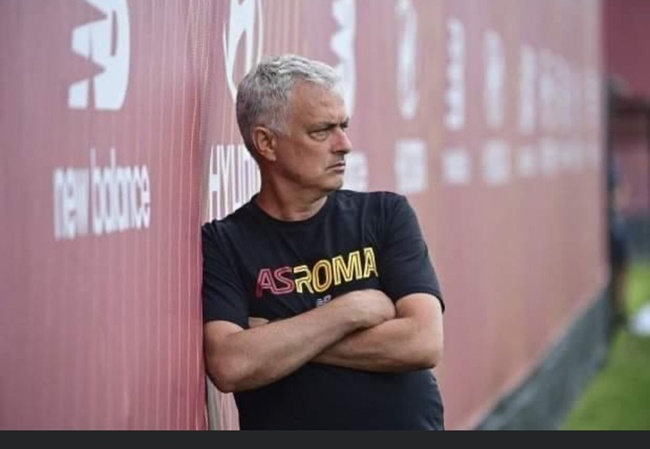 Mourinho nói về Pochettino - Bóng Đá