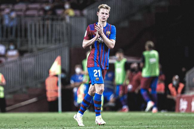 Người Hà Lan sẽ chắp cánh giấc mơ của Barca? - Bóng Đá