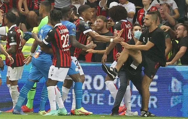 Nice-Marseille disciplinary decisions - Bóng Đá