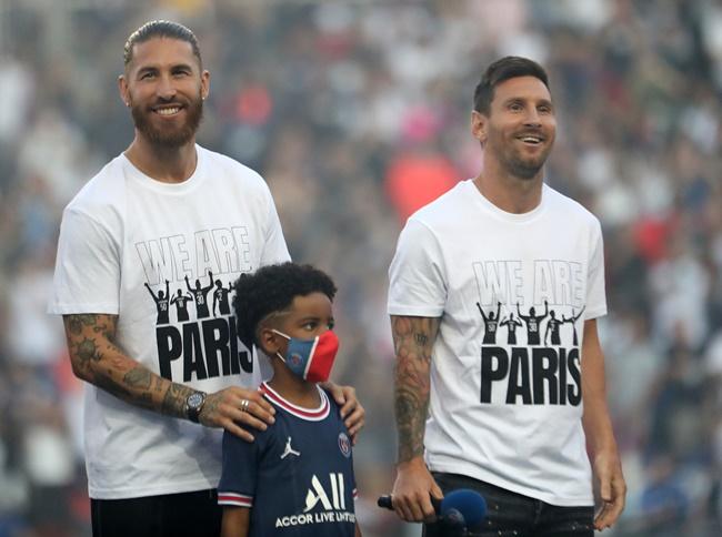 Thêm vụ Mbappe, PSG đang khiến La Liga sục sôi - Bóng Đá