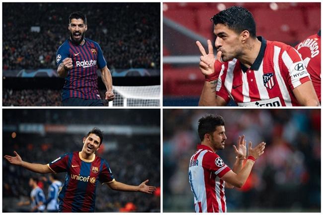 Griezmann sẽ khiến Barca có lần 3 ngậm đắng trước Atletico - Bóng Đá