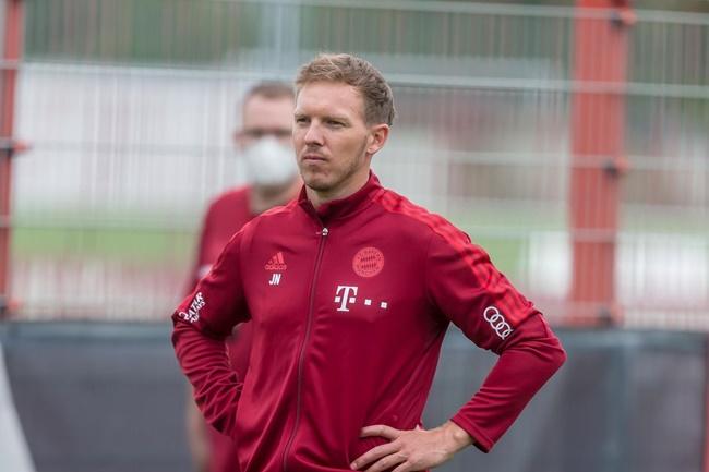 Bayern gặp Leipzig: Ngày về của người cũ - Bóng Đá