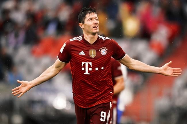 Nagelsmann báo tin về Lewandowski trước đại chiến với Barca - Bóng Đá