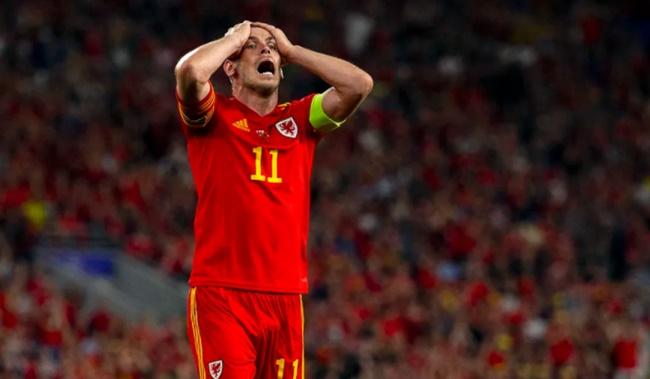Bale picks up hamstring injury, out against Celta Vigo - Bóng Đá