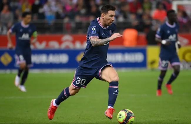 Nc247info tổng hợp: Pochettino ấn định thời điểm Messi