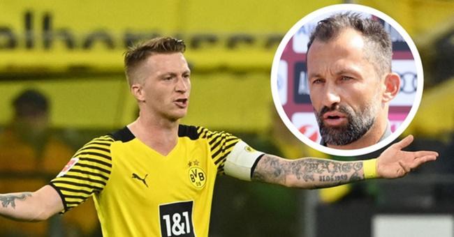 Nc247info tổng hợp: Reus bị người Bayern công kích