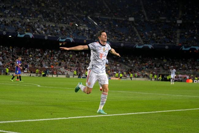 Lewandowski công khai nối gót Ronaldo và Ibrahimovic - Bóng Đá