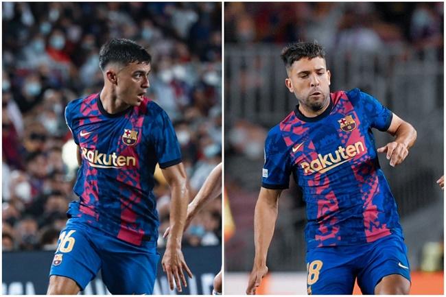 Pedri and Alba out, injury crisis deepens at Barcelona - Bóng Đá