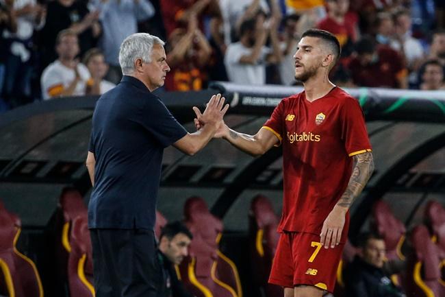 Mourinho tìm được họng pháo tại AS Roma - Bóng Đá
