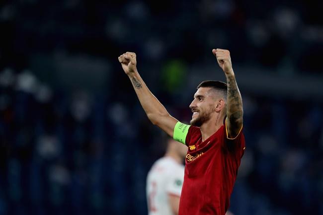Chiều lòng Mourinho, Roma giữ chân ngọc quý  - Bóng Đá