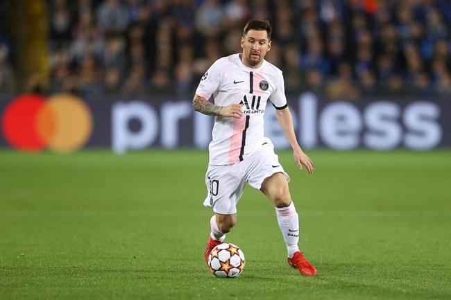 Sốc với thu nhập Messi nhận ở PSG - Bóng Đá