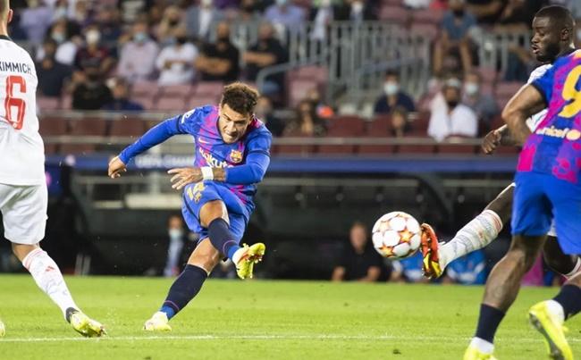 Coutinho sẽ giúp Barca vượt khủng hoảng? - Bóng Đá