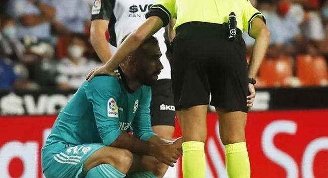 Ác mộng tiếp tục đem báo sao Real Madrid - Bóng Đá