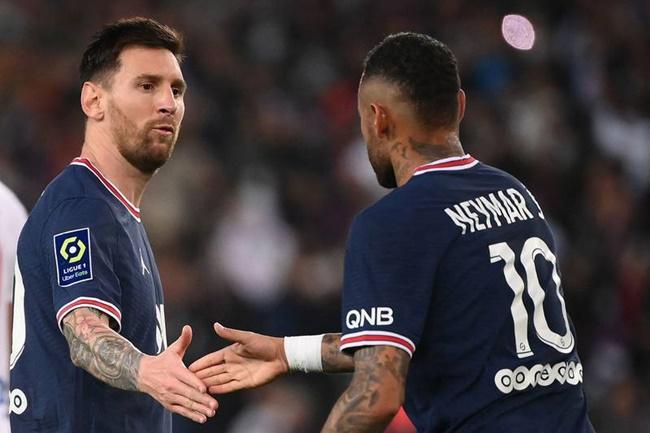 Pochettino defends decision to take off Lionel Messi in PSG win - Bóng Đá