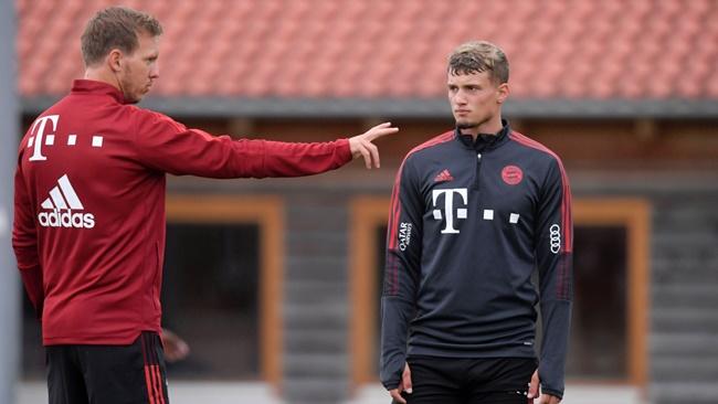 Va chạm thô bạo, HLV Bayern chấn chỉnh học trò - Bóng Đá