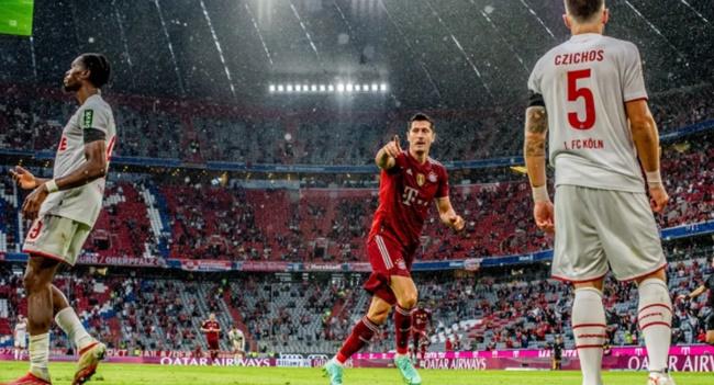 Tại sao Lewandowski là tiền đạo hay nhất thế giới? - Bóng Đá