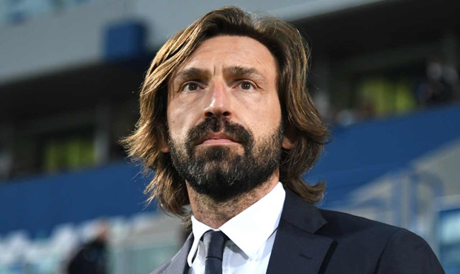 Andrea Pirlo has not received any call from Barcelona to replace Ronald Koema - Bóng Đá