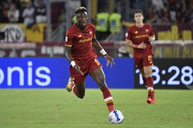 Người được Mourinho lựa chọn đang tỏa sáng tại Roma - Bóng Đá